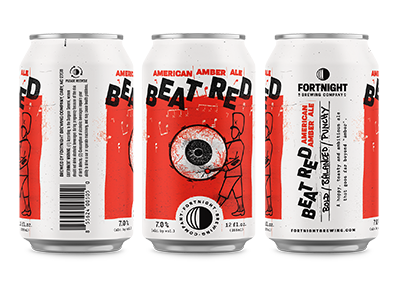 BEAT RED